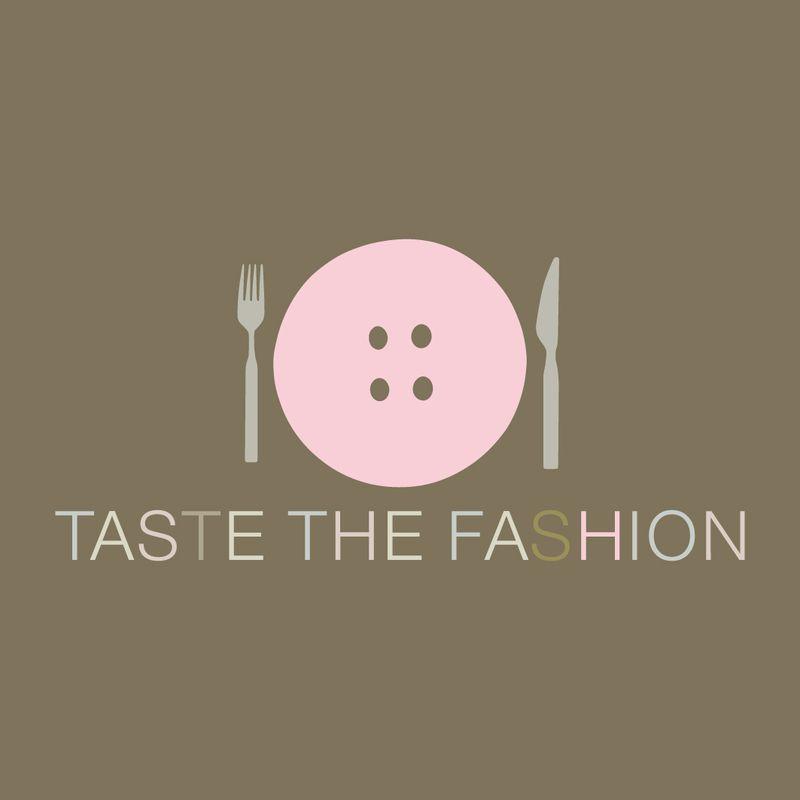 Taste the fashion_logo1