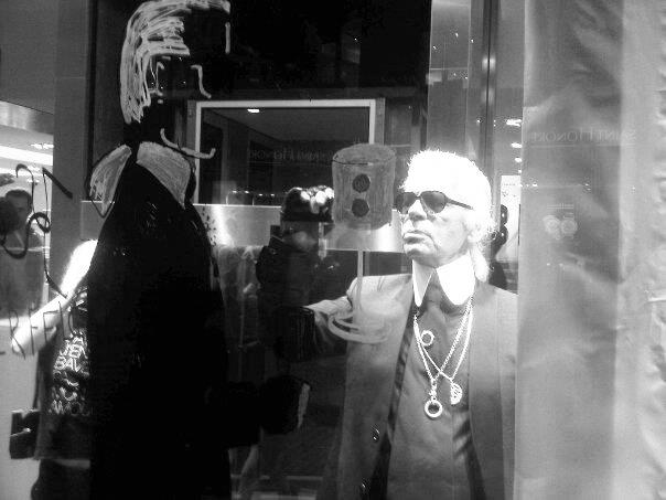 Lagerfeld-paris