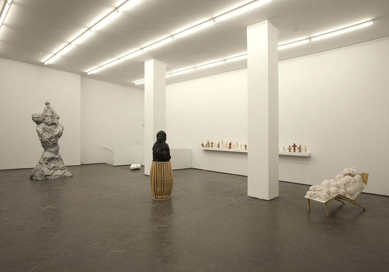Daniel Silver, Letting Go, AMP, 2011(2)