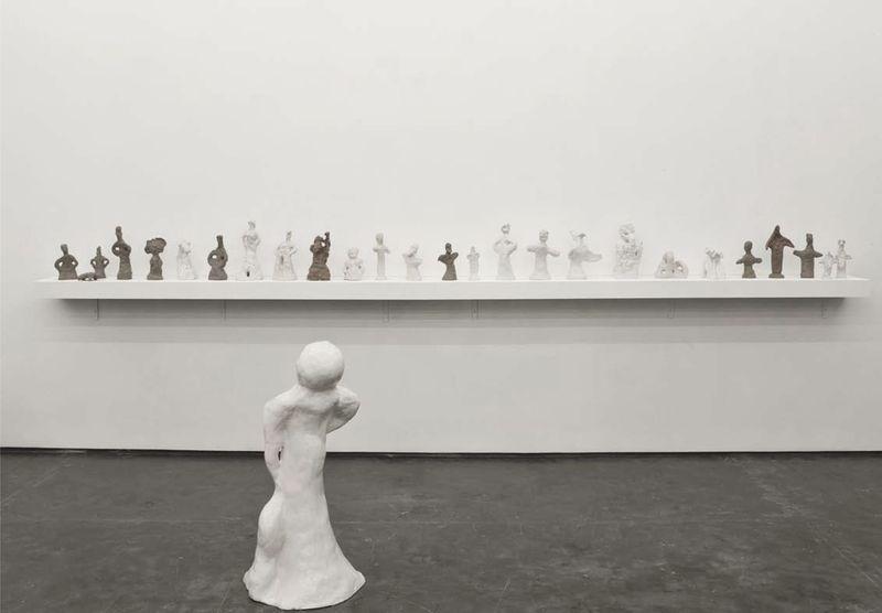 Daniel Silver, Letting Go, AMP, 2011(3)