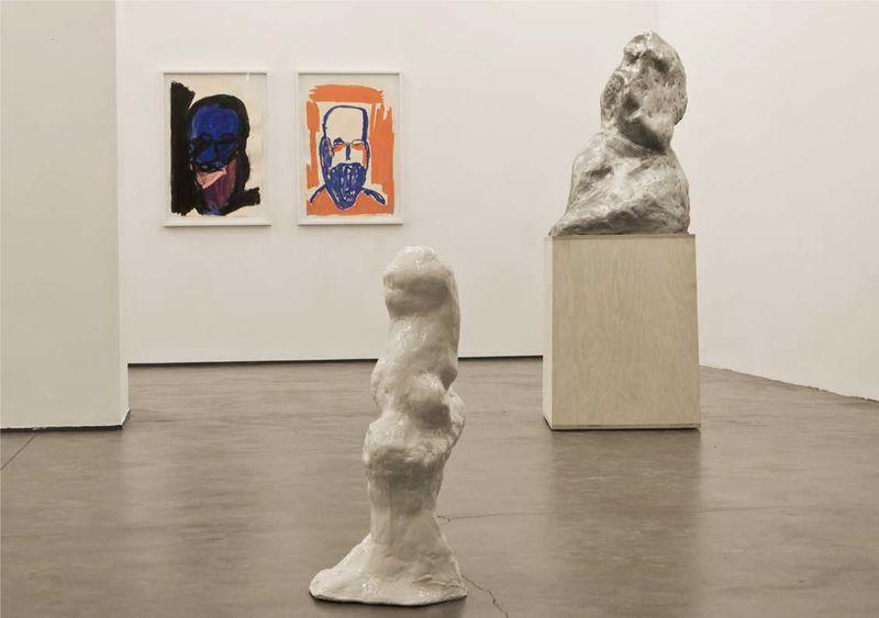 Daniel Silver, Letting Go, AMP, 2011(8)